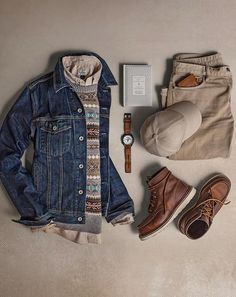 Stylish Mens Clothes That Any Guy Would Love Mens Clothing Ideas Fashion Mode, Mens Fashion, Fashion News, Stylish Men, Men Casual, Smart Casual, Casual Chic, Zalando Style, Cool Outfits