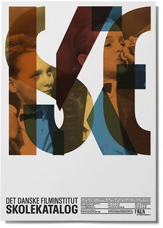 poster | Rasmus Koch Studio