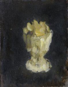 Robert D'Arista Paintings 1982