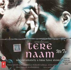 Tere Naam [2003 – FLAC] – WeTv