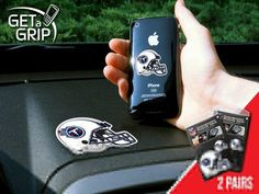 NFL - Tennessee Titans Get a Grip 2 Pack