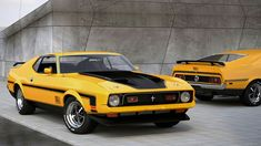1971 Ford Mustang, Ford Mustang Shelby Cobra, Mustang Mach 1, Ford Shelby, Mustang Fastback, Mustang Cars, Ford Mustangs, Shelby Gt500, Best Muscle Cars