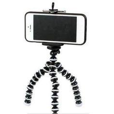 iphone用三脚ホルダー デジカメスタンド スマホ対応 モバイル iphone5 アイフォン5 クネクネ三脚 No brand http://www.amazon.co.jp/dp/B00F354QPM/ref=cm_sw_r_pi_dp_5oBBub029TE2B