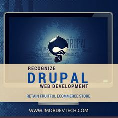 iMOBDEV technologies- Topmost Drupal Web Development Company totally amazing in Drupal Website Development that serves honored clients universally to gratify them 100% as per their prerequisites.
