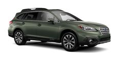 Discover the adventurous new 2017 Subaru Outback