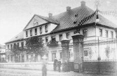 Bielnik Kopischa - Kalendarium historii Łodzi (1821–1918) – Wikipedia, wolna encyklopedia