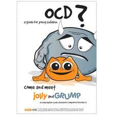 OCD - A guide for young children. Great information, but I can tell there is better access to behavioral health services in the UK than here in the US, sadly. Ocd Therapy, Anxiety Therapy, Play Therapy, Therapy Tools, Therapy Ideas, Ocd In Children, Anxiety In Children, Young Children, Future Children