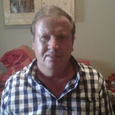 Tinus, 57 from Magalieskruin, Gauteng