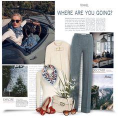 A fashion look from February 2017 by thewondersoffashion featuring Diane Von Furstenberg, Tory Burch, Philosophy di Lorenzo Serafini, Prada, ToryBurch, katebosw...