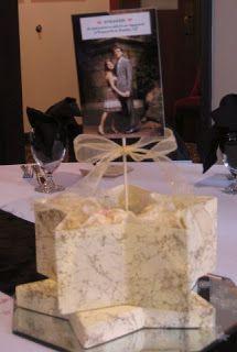 Wedding Centerpieces 9/2011