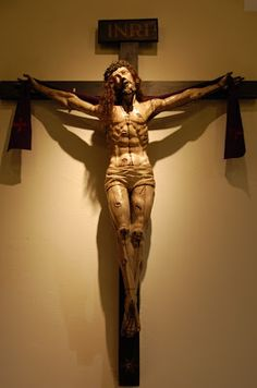 Everything you need: Why do Catholics still have Jesus hanging on the cross?