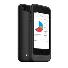 Mophie Spacepack Battery Case for iPhone 5/5s #Spacepack iPhone 5/5s