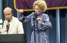 marty and bobbi mohan-culp #SNL