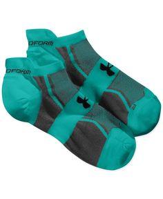 Women's Under Armour Speedform Ultra Low Tab Socks