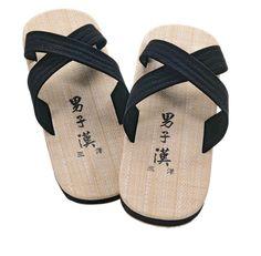 #Zoori tradizionali, ciabatte giapponesi