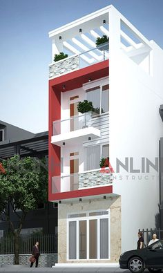 My Home wishes House Outer Design, House Front Design, Small House Design, Modern House Design, 3 Storey House Design, Bungalow House Design, Narrow House Designs, House Plans Mansion, Model House Plan