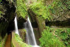 Levadas, Madeira | Saudades de Portugal
