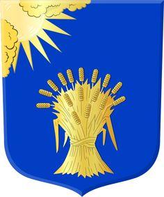 Municipality of Reusel-De Mierden (78.64 Km²) Netherlands, Province: North Brabant #ReuselDeMierden #NorthBrabant #Netherlands (L21413)