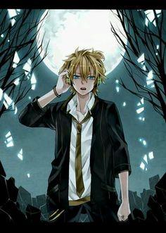 #Kagamine Len ♥♥♥