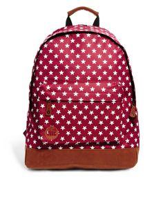 Mi Pac All Stars Backpack