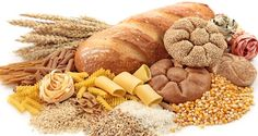 Carbohydrates make it to the top of the list of macronutrients in a healthy diet because the body requires it in the largest amounts. According the Reference published by the USDA, 45 to of the daily calories should come from carbohydrates. Protein Bread, Protein Foods, Foods For Heart Health, Health Foods, Oral Health, Health Benefits, Mental Health, Foods For Migraines, Migraine Triggers