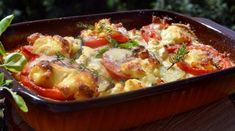 13 cukkinis egytálétel, amit te is azonnal el akarsz készíteni! Potato Salad, Mashed Potatoes, Cauliflower, Easy Meals, Food And Drink, Vegetarian, Lunch, Chicken, Meat