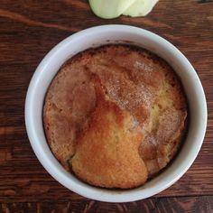 Apple Soufflé Recipe