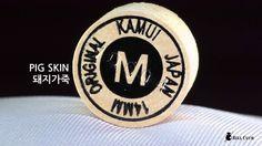 카무이 오리지널 M 당구팁 KAMUI ORIGINAL M billiards cue tips