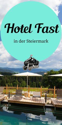 Ihr wollt die Natur genießen, ein bisschen wellnessen und völlig entspannen? Dann seid ihr im Mein Hotel Fast in der Steiermark genau richtig. Hier erfahrt ihr mehr!  (c) Mein Hotel Fast * Werbung Hotels, Austria, Den, Recovery, Road Trip Destinations, Ghosts, Advertising, Nature