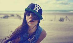 Mala Rodriguez Montevideo, Lifestyle Clothing, Pretty Woman, Bucket Hat, Joggers, Boss, Baseball Hats, Ocean, Lady