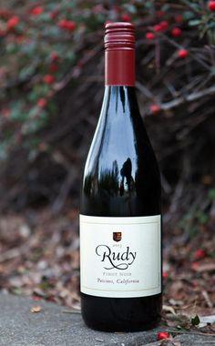Rudy Pinot Noir