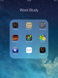 My Favorite Free Word Study Apps for ThingLink Thursday Technology Erintegration Study Apps, Apps For Teens, Word Sorts, 2nd Grade Reading, Teaching Reading, Learning, Word Study, Reading Strategies, Educational Technology