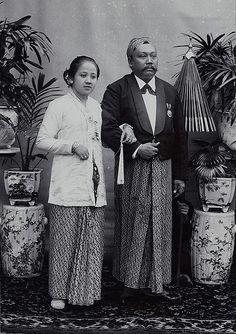 Kebaya R.A. Kartini