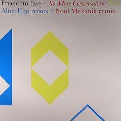 FREEFORM FIVE - No More Conversations