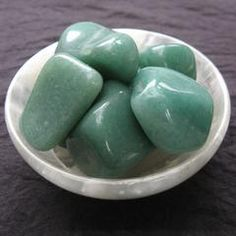 Gemstones and their meanings: 40 stones for magick and meditation – Grove and Grotto Crystals And Gemstones, Stones And Crystals, Wishing Stones, Reiki Healer, Wire Jewelry Designs, Crystal Healing Stones, Crystal Meanings, Tumbled Stones, Crystal Grid