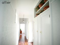 before & after: small home redo