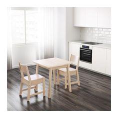 NORRÅKER Pöytä  - IKEA