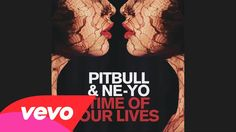 PITBULL - TIME OF OUR LIVES | Cover 2015