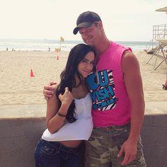 Heeft Dolph Ziggler dating AJ Lee