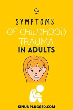 Childhood trauma symptoms in adults lead to parenting issues if not dealt with before the start of parenthood. Parenting Issues, Gentle Parenting, Parenting Advice, Emotional Abuse, What Is Childhood, Single Parent Families, Primary Caregiver, Child Abuse Prevention