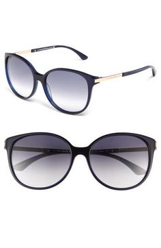 Simple and classy | Kate Spade sunglasses