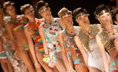 Next month!! Sao Paulo Fashion Week April 2015 dates announced http://ffw.com.br/spfw/verao-2016-rtw/