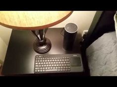 Set up your Echo to control your TV with the Harmony. This video walks you through the steps to set it up with IFTTT. -Courage Kenny Rehabilitation Institute