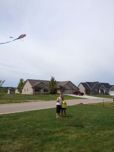 22 - Fly a kite 100 points #FoxCities #Appleton #Wisconsin