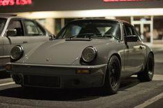 Slate grey 911