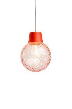 Shibuya / Pendant lamp by Thomas Bernstrand