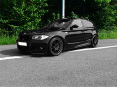 #BMW #Serie1 #oz #ozracing #ultraleggera #jantes #rims #wheels #quartierdesjantes QuartierDesJantes.com Bmw 116i, Bmw M2, Bmw Cars, My Dream Car, Dream Cars, Oz Ultraleggera, Bmw M Series, Bmw Motors, Automobile