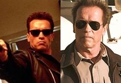 Veja como os atores de 'Exterminador do Futuro 2' estão 22 anos depois - Fotos - R7 Cinema