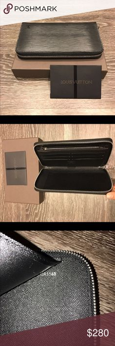 Lv wallet Comes with dust and box! Brand new! Bags Wallets