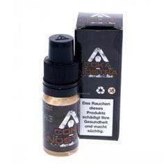 CHAOS Vaping E-Liquid 10ml nikotinfrei Coka Nostra unter https://www.relaxshop-kk.de/chaos-vaping-liquid.html